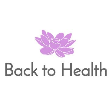 Back to Health - RMT & Nutrition PROFILE.logo