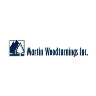Martin Woodturnings Inc. PROFILE.logo