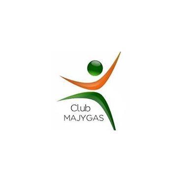 Club MAJYGAS logo