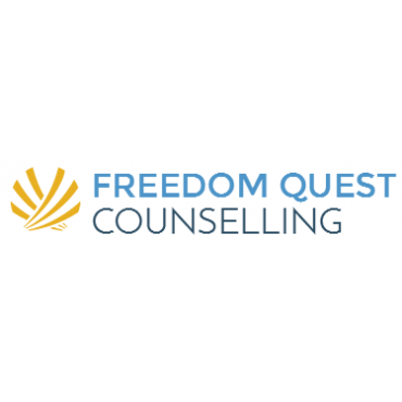 Freedom Quest Counselling PROFILE.logo