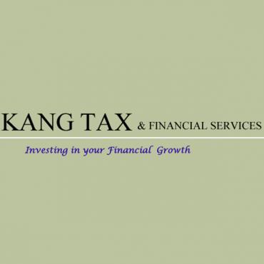 Kang Tax & Financial Services PROFILE.logo