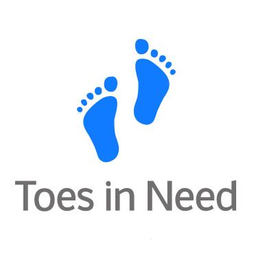Toes In Need PROFILE.logo