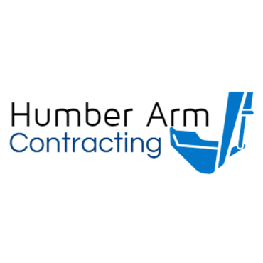 Humber Arm Contracting logo
