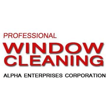 Alpha Enterprises Corporation logo