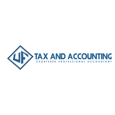 UF Tax and Accounting logo