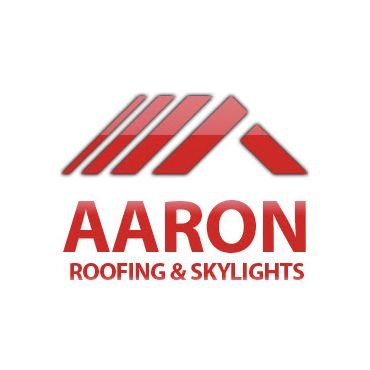 Aaron Roofing and Skylights Ltd. logo
