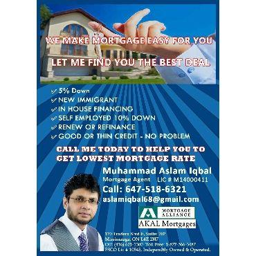 Mortgage, Refinance PROFILE.logo