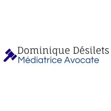 Dominique Désilets Médiatrice Avocate logo