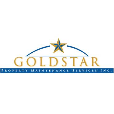 Goldstar Property Maintenance Services Inc. logo