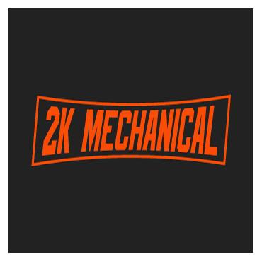 2K Mechanical logo