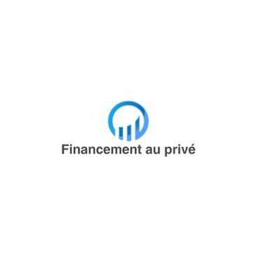 Financement Au Privé logo