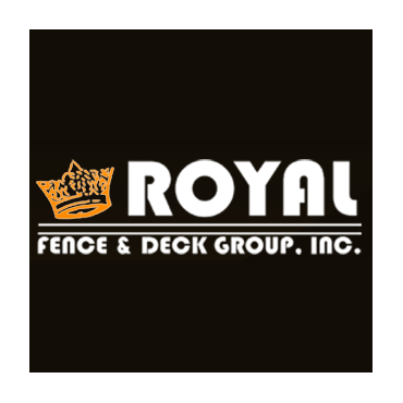 Royal Fence & Deck Group Inc. PROFILE.logo