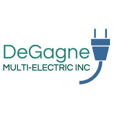 DeGagne Multi-Electric Inc. PROFILE.logo
