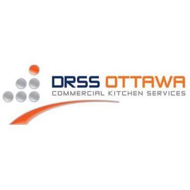DRSS Ottawa - Commercial Kitchen Services PROFILE.logo