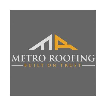 Metro Roofing Inc. PROFILE.logo