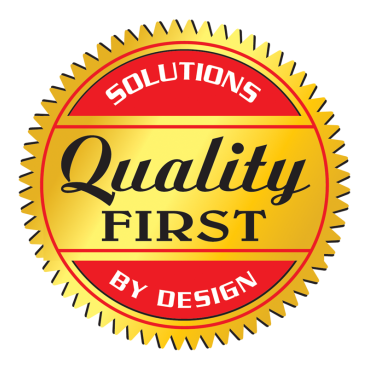 Quality First Solutions by Design PROFILE.logo