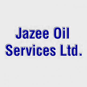 Jazee Oil Services Ltd logo