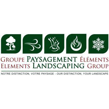 Groupe Paysagement Elements logo