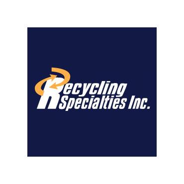 Recycling Specialties Inc logo