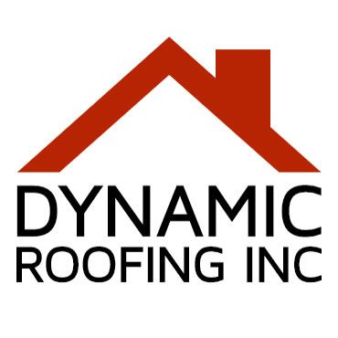 Dynamic Roofing Inc. PROFILE.logo
