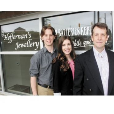 Heffernan's Jewellery PROFILE.logo
