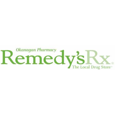 Okanagan Pharmacy Remedy'sRx logo