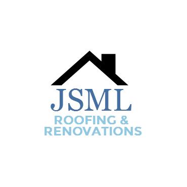JSML Roofing & Renovations logo