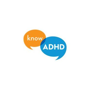 KnowADHD logo