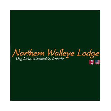 Northern Walleye Lodge logo