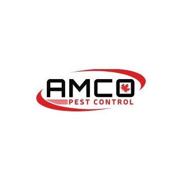 Amco Pest Control PROFILE.logo