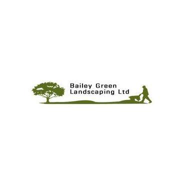 Bailey Green Landscaping Ltd logo