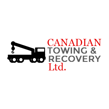Canadian Towing and Recovery Ltd. logo