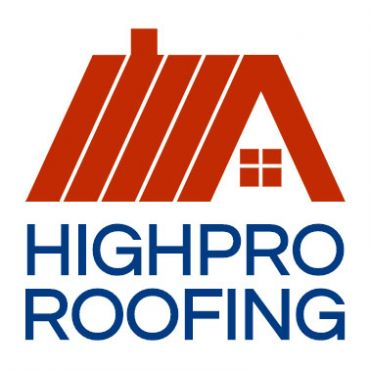 Highpro Roofing logo