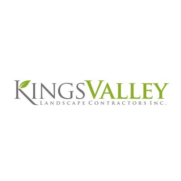 Kings Valley Landscape Contractors Inc. PROFILE.logo