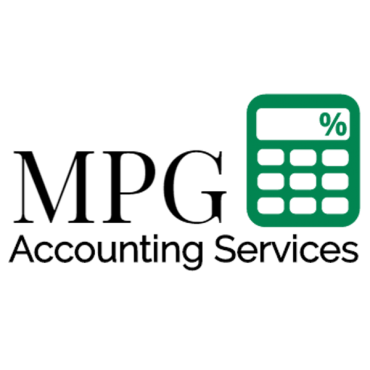 MPG Accounting Services logo