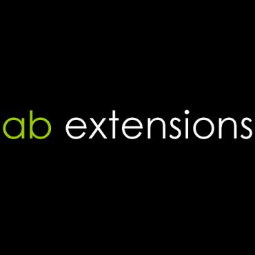 Ab Extensions logo