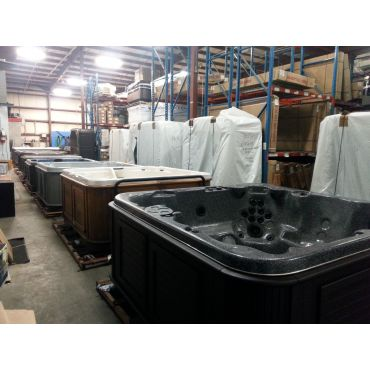 innovation caldera tub product warehouse seattle hot image spas the spa accessories coolzone