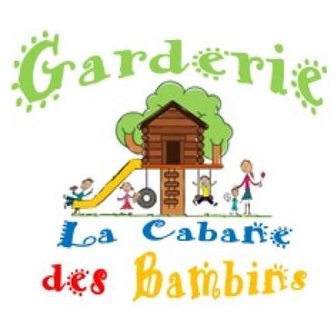 Garderie En Milieu Familial La Cabane Des Bambins logo