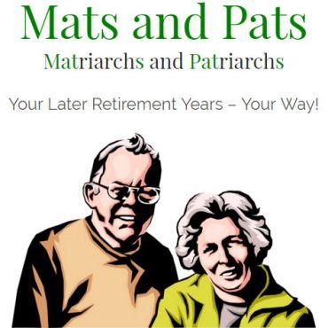 Mats and Pats - Matriarchs and Patriarchs PROFILE.logo