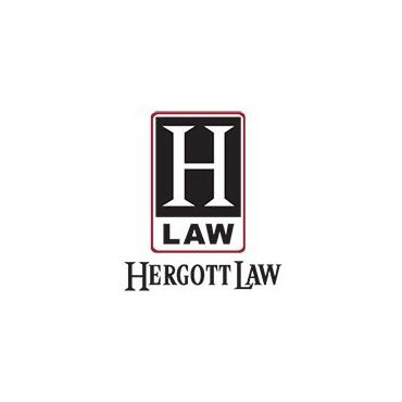 Hergott Law PROFILE.logo