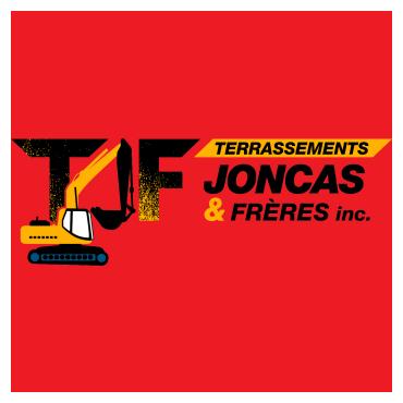Terrassements Joncas & Frères Inc. PROFILE.logo