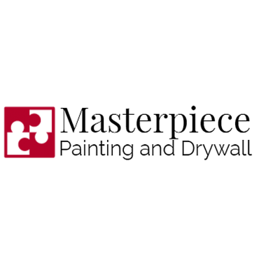 Masterpiece Painting and Drywall logo