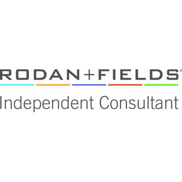 Rodan and Fields Independent Consultant Nancy Cura logo