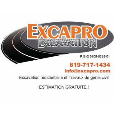 Excapro Inc logo