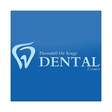 Thornhill On Yonge Dental Centre logo