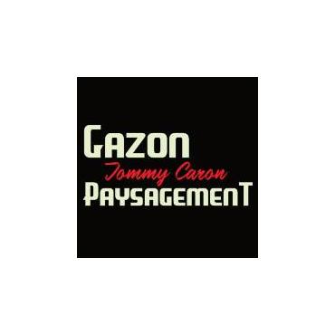Gazon Tommy Caron Paysagement logo