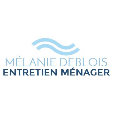 Mélanie Deblois Entretien Ménager PROFILE.logo