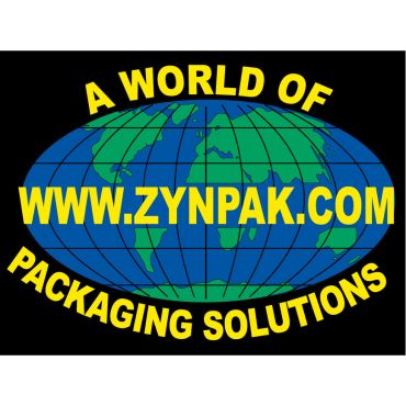 Zynpak Packaging Products Inc. PROFILE.logo