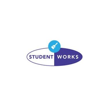Student Works Painting PROFILE.logo