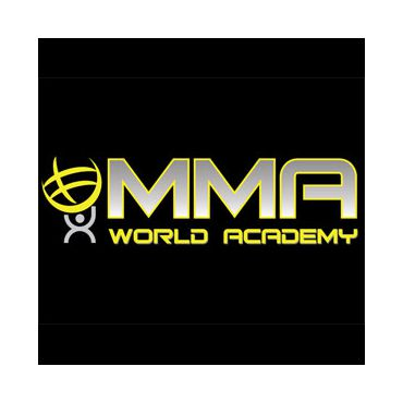 MMA World Academy PROFILE.logo